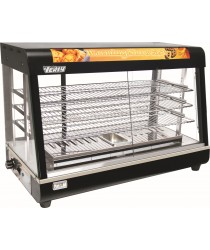 Snacks Stylish Display Warmer