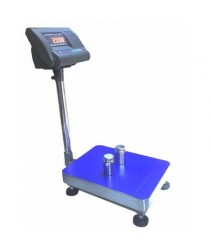 Electronic Digital Checked Platform Scale  300kg